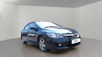 2009 Honda Civic 1.8V AT