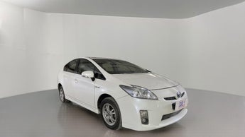 2010 Toyota Prius 1.8 Z3