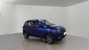 2020 Renault TRIBER 1.0 RXZ