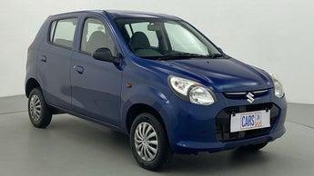 2014 Maruti Alto 800 LXI CNG