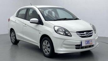 2013 Honda Amaze 1.2 SMT I VTEC