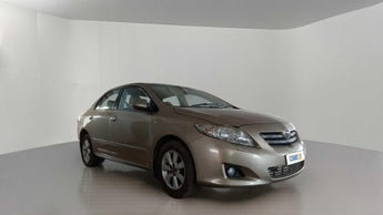 2010 Toyota Corolla Altis 1.8 GL