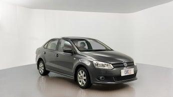 2013 Volkswagen Vento COMFORTLINE MT PETROL