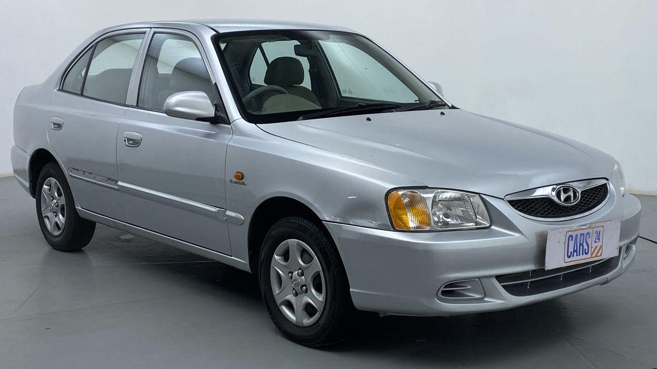2011 Hyundai Accent EXECUTIVE GLE