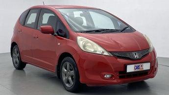 2011 Honda Jazz 1.2 X I VTEC