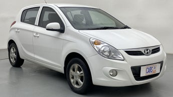 2012 Hyundai i20 ASTA 1.4 CRDI