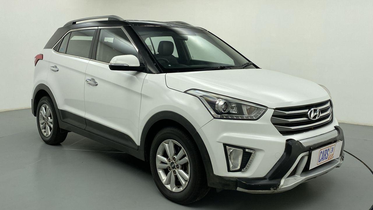 2015 Hyundai Creta 1.6 SX CRDI