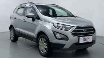 2018 Ford Ecosport TREND + 1.5 TI VCT AT