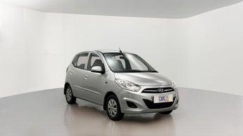2013 Hyundai i10 SPORTZ 1.2 AT KAPPA2