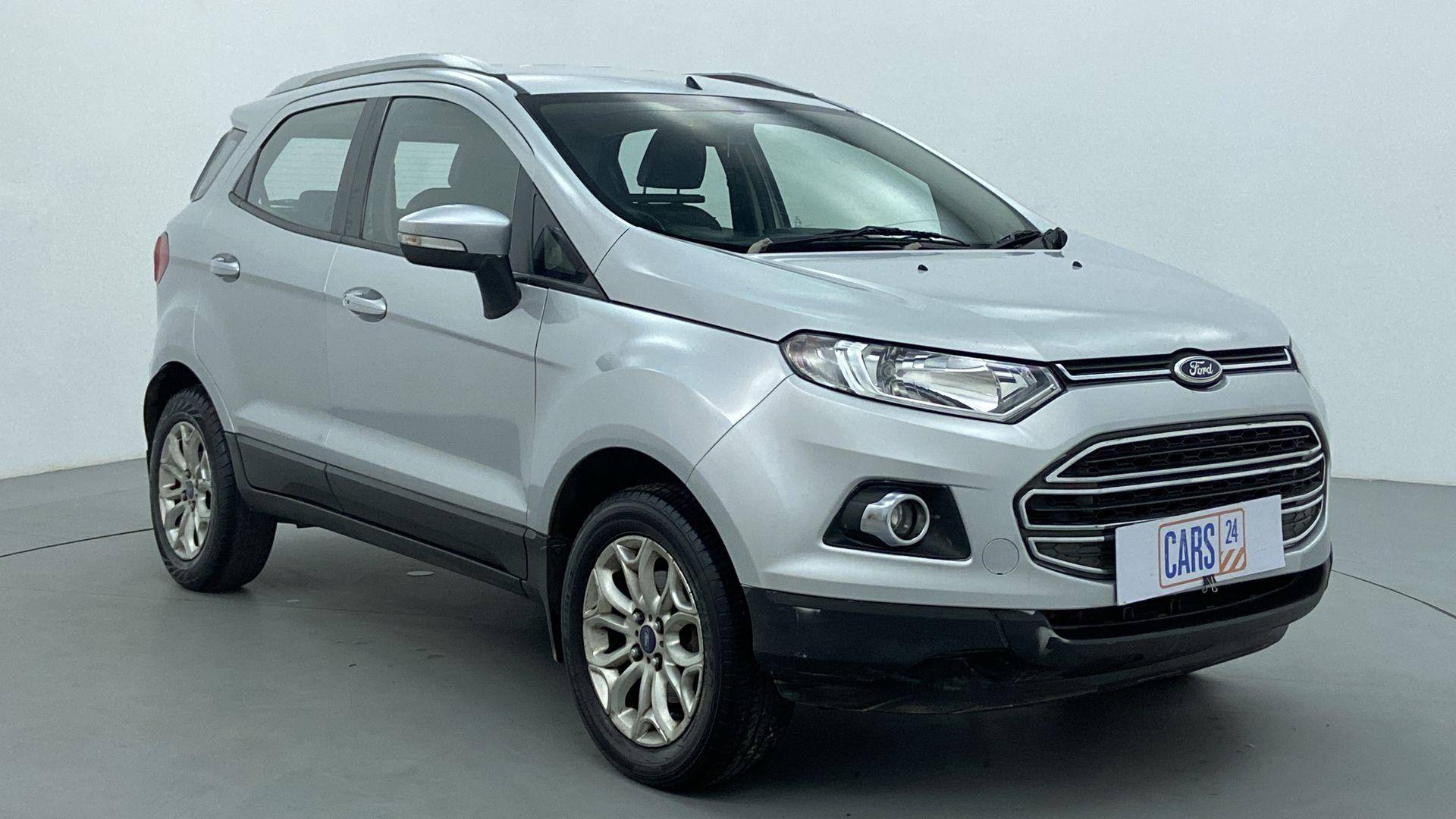 2014 Ford Ecosport 1.5TITANIUM TDCI