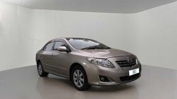 2010 Toyota Corolla Altis 1.8 G