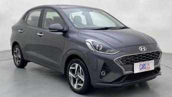 2020 Hyundai AURA SX O MT 1.2 Diesel