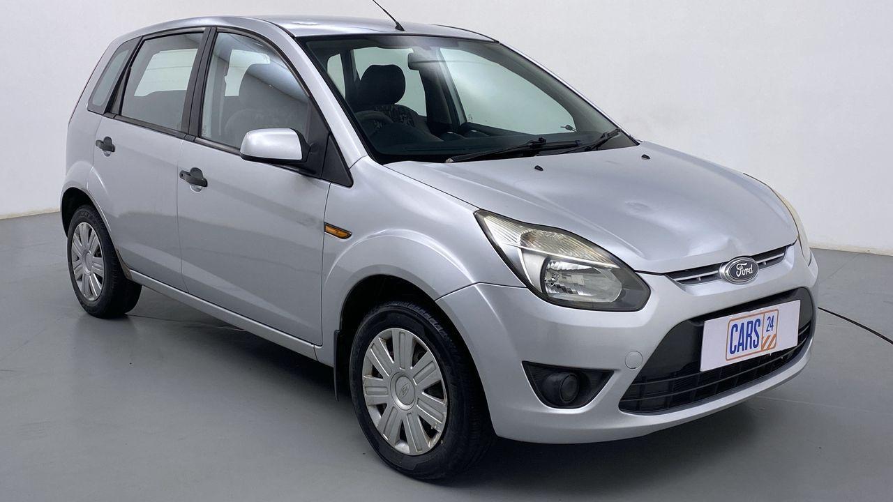 2011 Ford Figo 1.2 EXI DURATEC