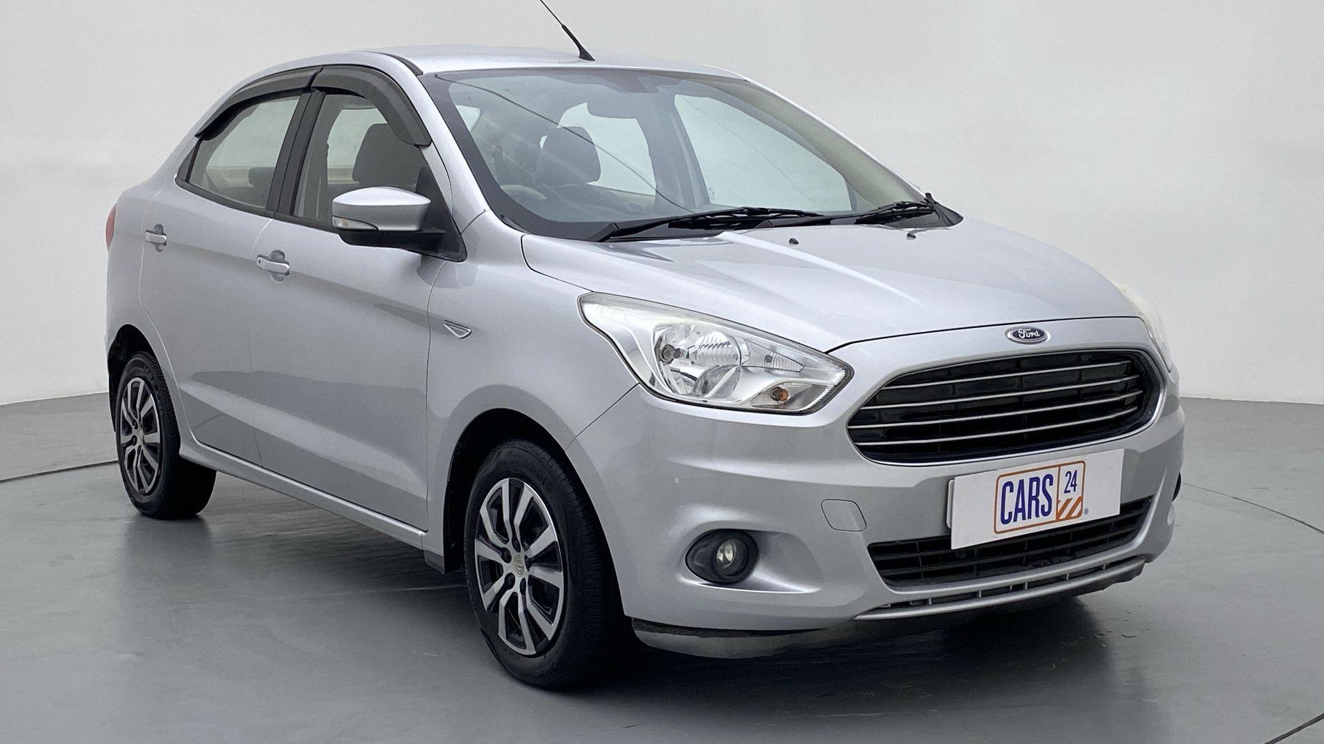2015 Ford Figo Aspire 1.5 TREND DIESEL