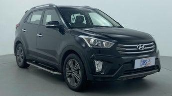 2018 Hyundai Creta 1.6 SX PLUS AUTO PETROL