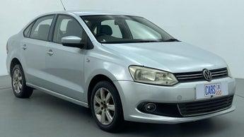 2011 Volkswagen Vento HIGHLINE PETROL AT