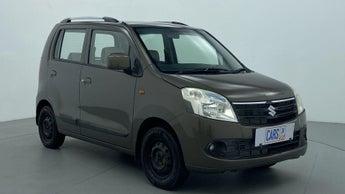 2010 Maruti Wagon R 1.0 VXI