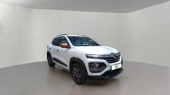 2020 Renault Kwid 1.0 CLIMBER OPT