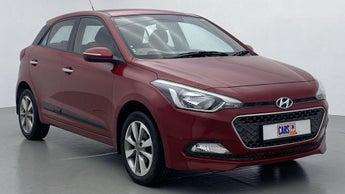 2014 Hyundai Elite i20 ASTA 1.2