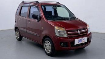 2008 Maruti Wagon R Duo LXI LPG