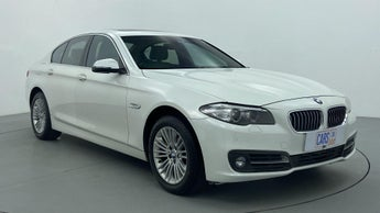 2013 BMW 5 Series 520D 2.0