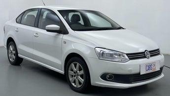 2011 Volkswagen Vento HIGHLINE DIESEL