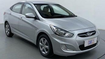 2013 Hyundai Verna FLUIDIC 1.6 EX VTVT
