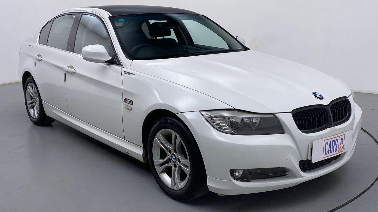 2011 BMW 3 Series 320 D PERFORMANCE EDITION