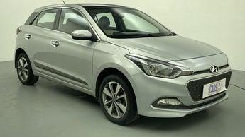 2015 Hyundai Elite i20 ASTA 1.4 CRDI