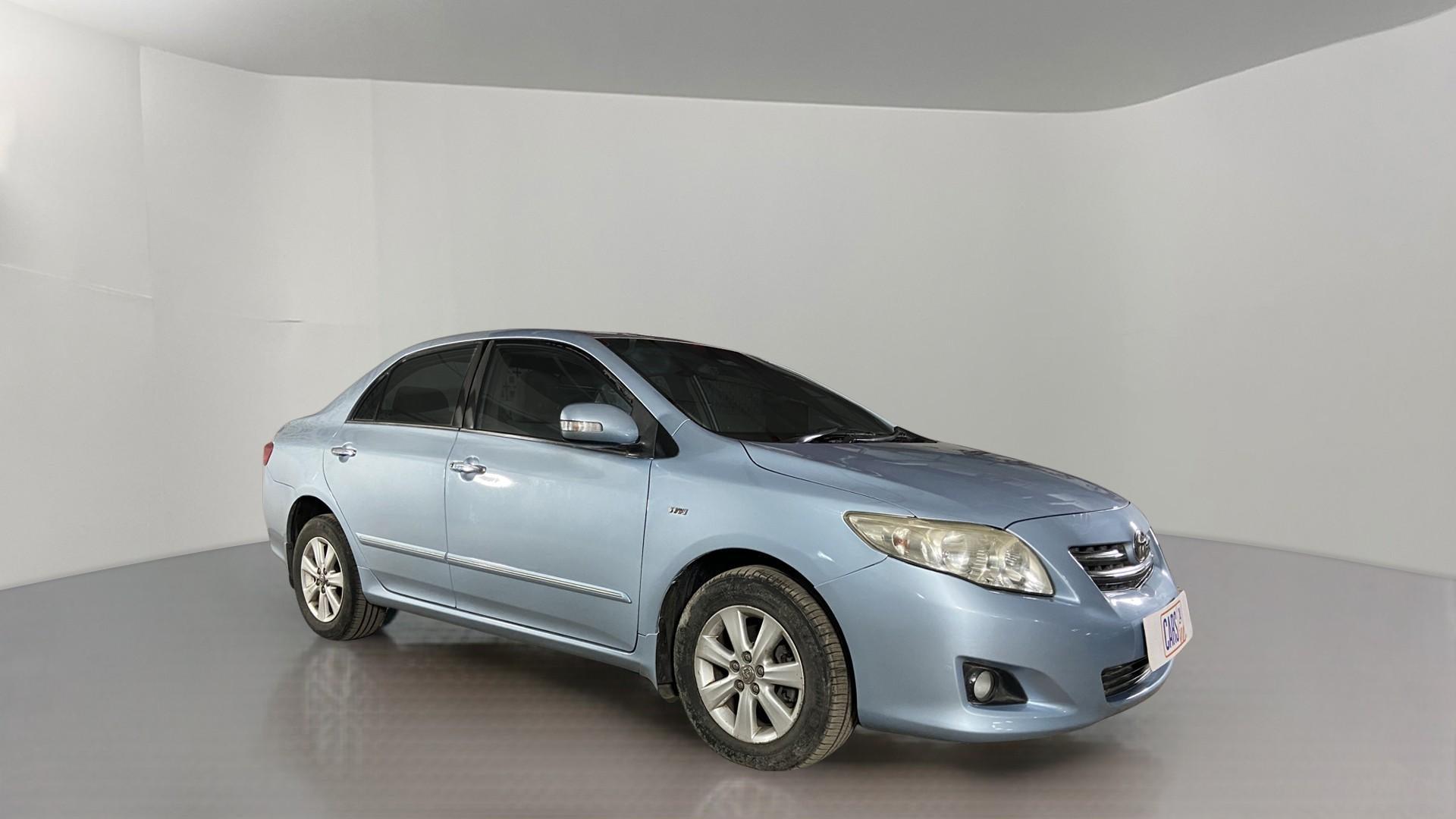 2008 Toyota Corolla Altis 1.8 G