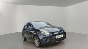 2012 Ford Figo 1.4 ZXI DURATORQ