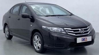 2012 Honda City 1.5 E MT PETROL