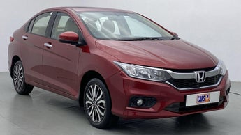 2020 Honda City VX CVT PETROL