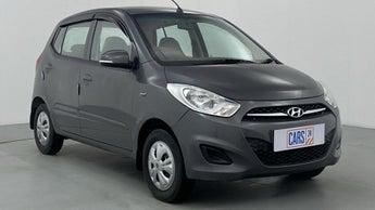 2012 Hyundai i10 SPORTZ 1.2 KAPPA2