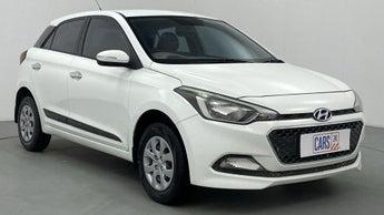 2017 Hyundai Elite i20 SPORTZ 1.2
