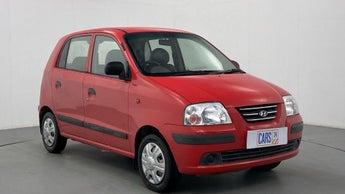 2007 Hyundai Santro Xing XO ERLX EURO III