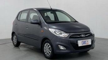 2014 Hyundai i10 SPORTZ 1.1 IRDE2