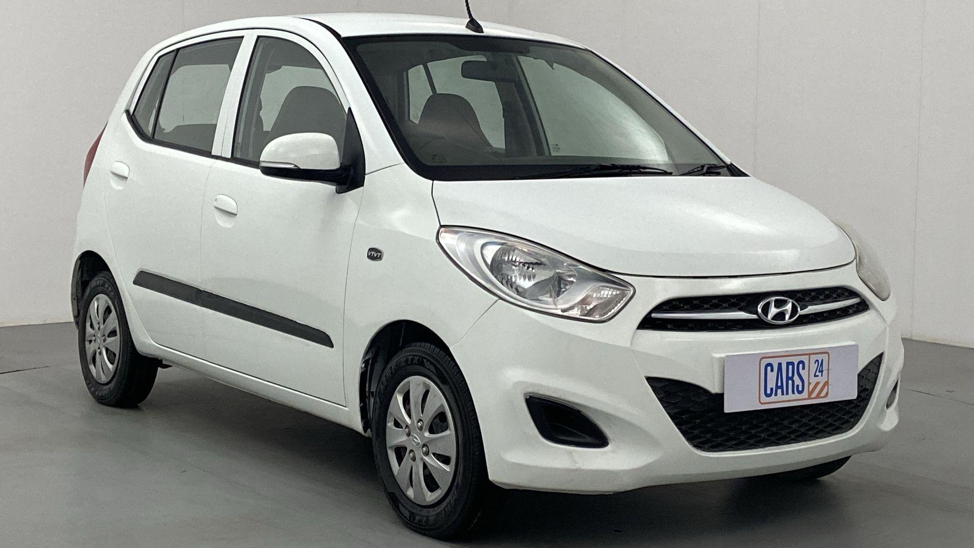 2013 Hyundai i10 MAGNA 1.2 KAPPA2