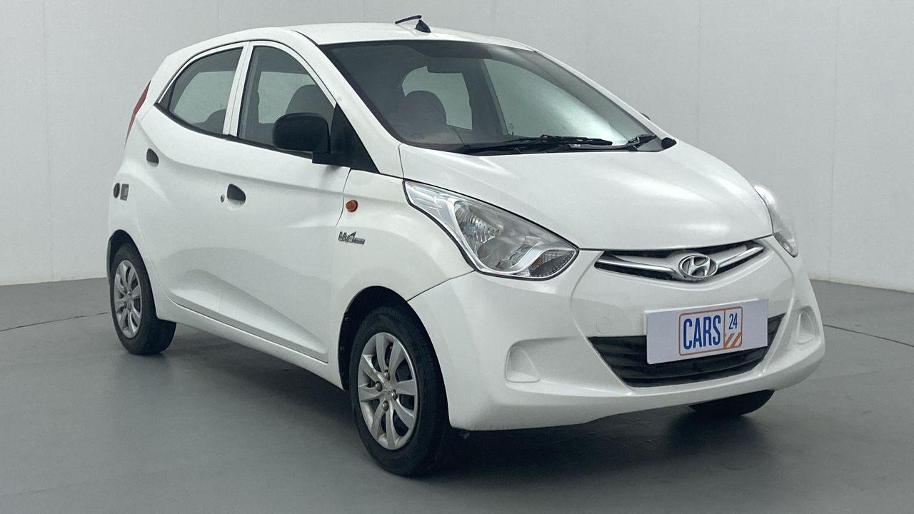 2013 Hyundai Eon MAGNA PLUS BLUE DRIVE