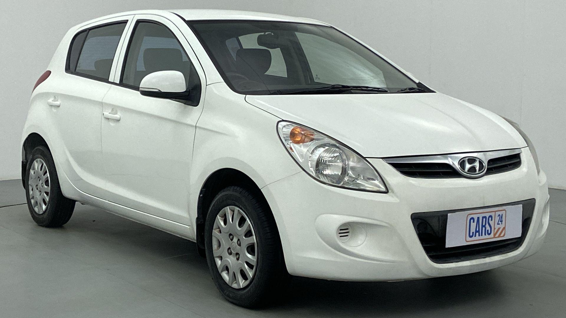 2010 Hyundai i20 SPORTZ 1.2 O