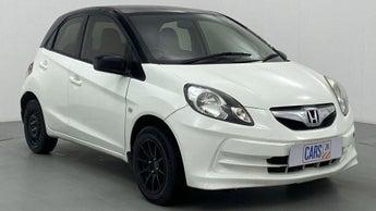 2013 Honda Brio 1.2 S MT I VTEC