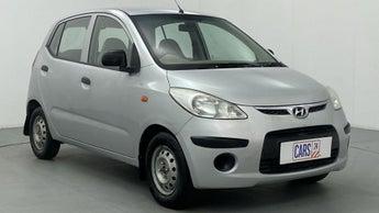 2007 Hyundai i10 ERA