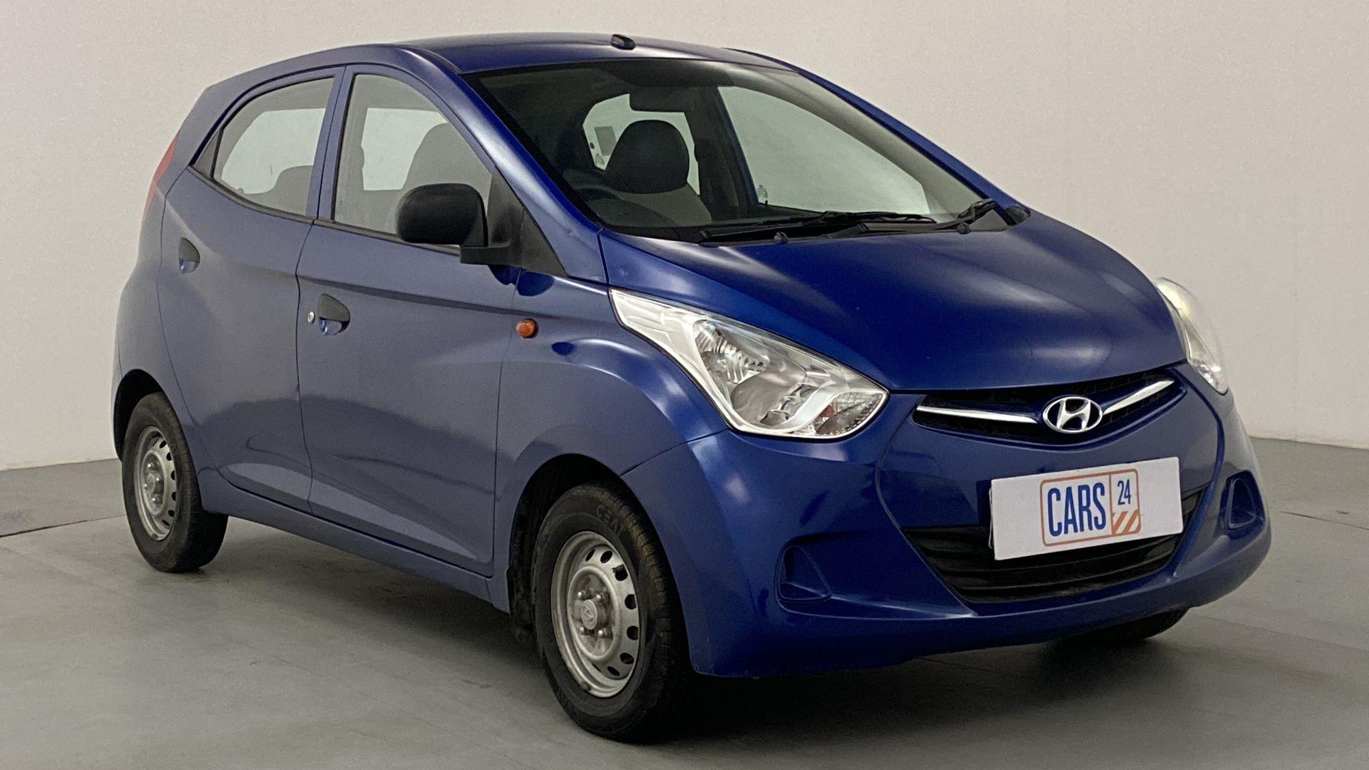 2017 Hyundai Eon ERA PLUS