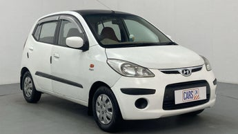 2010 Hyundai i10 MAGNA 1.2