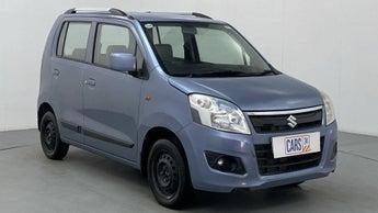 2014 Maruti Wagon R 1.0 VXI
