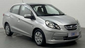 2013 Honda Amaze 1.5 EXMT I DTEC