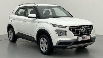 2020 Hyundai VENUE E MT 1.2  KAPPA