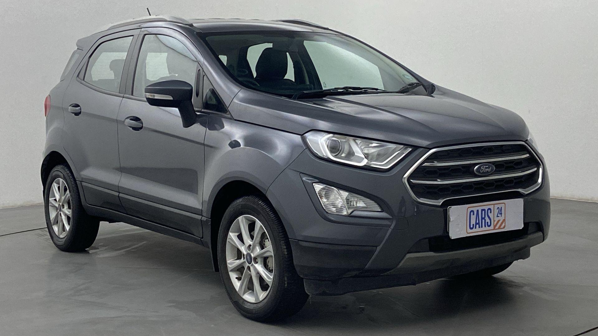2019 Ford Ecosport 1.5TITANIUM TDCI