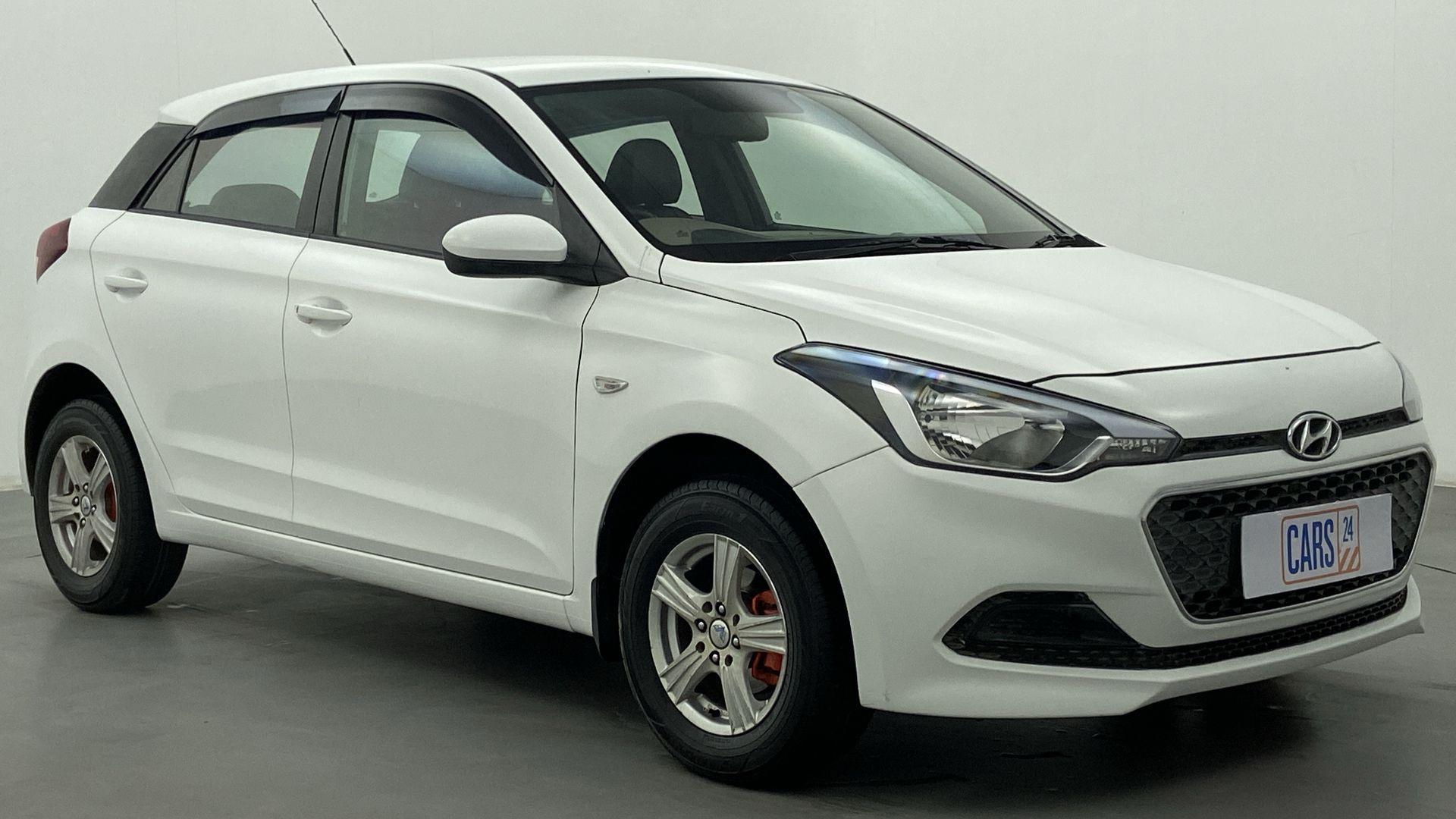 2015 Hyundai Elite i20 MAGNA 1.4 CRDI