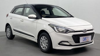 2017 Hyundai Elite i20 SPORTZ 1.4